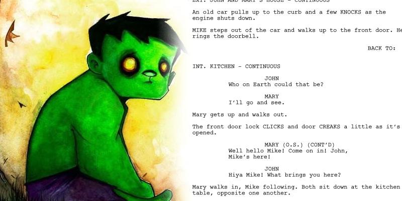 TiSB 86 Film Crit Hulk