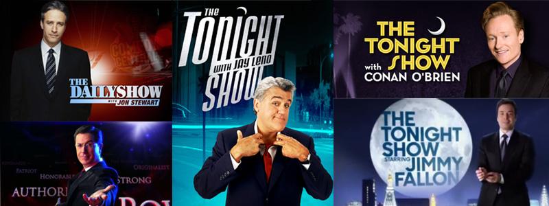 TiSB 97 Late Night TV