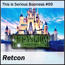 TiSB 99 LucasFilm Disney