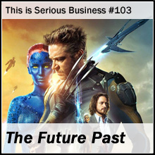 TiSB 103 The Future Past