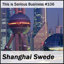 TiSB 106 Shanghai Swede