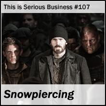TiSB 107 Snowpiercer