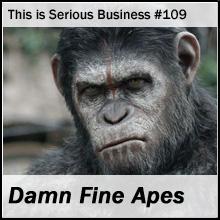 TiSB 109 Apes