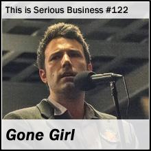 TiSB 122 Gone Girl