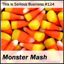 TiSB 124 Candy Corn