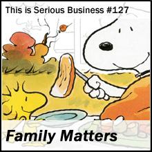 TiSB 127 Family Matters