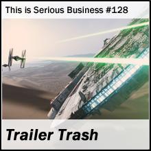 TiSB 128 Star Wars