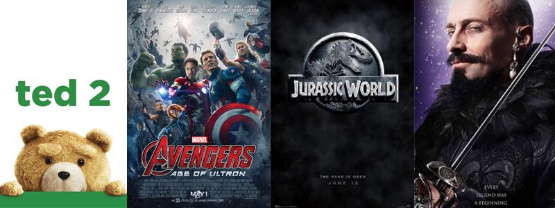Ep130 Fantasy Summer Box Office 2015