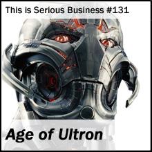 Ep 131 Ultron