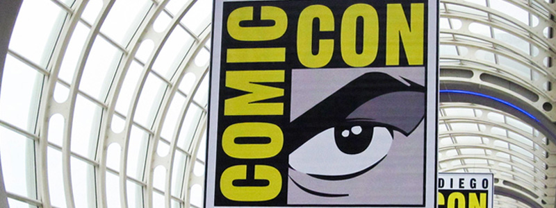 Ep133 SDCC