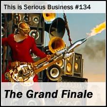 TiSB 134 Finale
